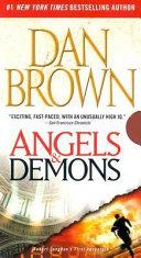 Angels   Demons  Deception Point Book