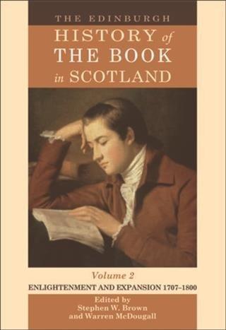 Edinburgh History of the Book in Scotland, Volume 2