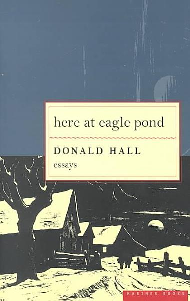 Download Here at Eagle Pond Book