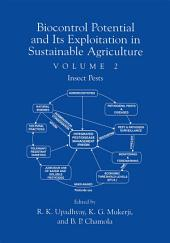 Biocontrol Potential and its Exploitation in Sustainable Agriculture: Volume 2: Insect Pests