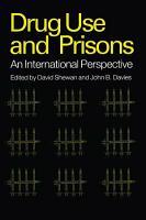 Drug Use in Prisons PDF