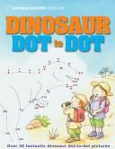 Dinosaur Dot to Dot