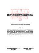 Diccionario enciclop  dico Mayor de la lengua castellana     PDF