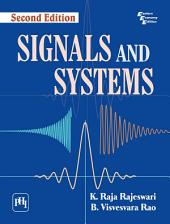 SIGNALS AND SYSTEMS: Edition 2
