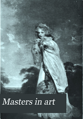 Masters in Art: A Series of Illustrated Monographs, Volume 8