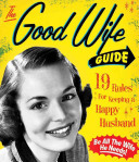 The Good Wife Guide  A Little Seedling Book