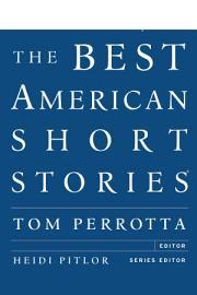 The Best American Short Stories 2012 PDF