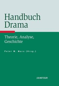 Handbuch Drama PDF