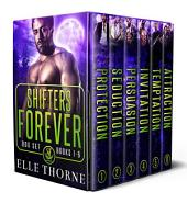 Shifters Forever Omnibus: Shifters Forever Worlds: Shifters Forever Worlds