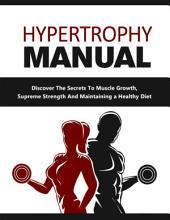 Hypertrophy Manual