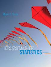 Essentials of Statistics: Edition 5
