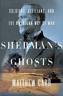 Sherman s Ghosts Book