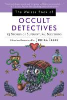 The Weiser Book of Occult Detectives PDF