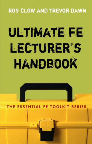 Ultimate FE Lecturer s Handbook