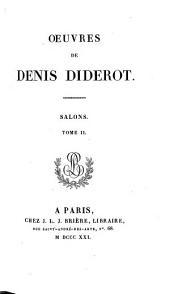 Salons: Salon de 1767