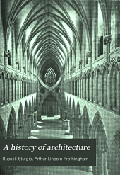 A History of Architecture: Volume 4