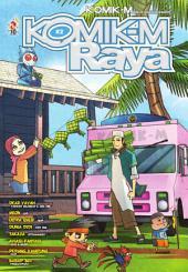 Komik-M Raya #2
