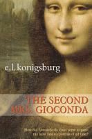 The Second Mrs  Gioconda PDF