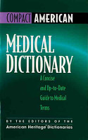 Compact American Medical Dictionary PDF