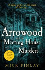 Arrowood and The Meeting House Murders (An Arrowood Mystery, Book 4)