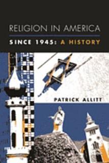 Religion in America Since 1945 Book