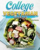 College Vegetarian Cookbook PDF