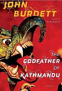 The Godfather of Kathmandu Book