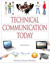 Technical Communication Today: Edition 5