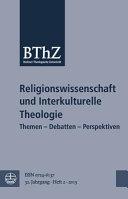 Interkulturelle Theologie PDF