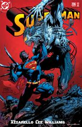 Superman (1986-) #206