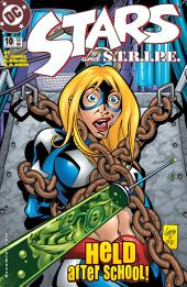 Stars and S.T.R.I.P.E. (1999-) #10
