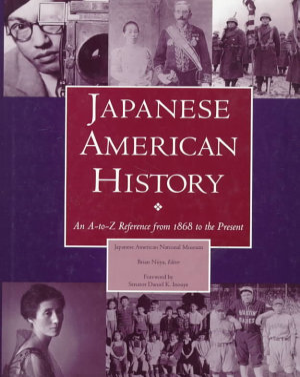 Japanese American History PDF
