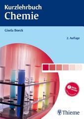 Kurzlehrbuch Chemie: Ausgabe 2