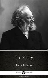 The Poetry of Henrik Ibsen - Delphi Classics (Illustrated)