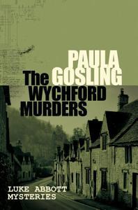 The Wychford Murders Book