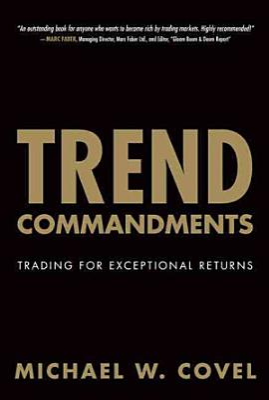 Trend Commandments PDF