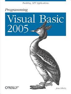 Programming Visual Basic 2005 PDF