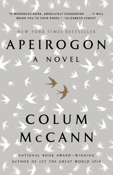 Download Apeirogon  A Novel Book