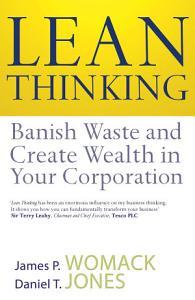 Lean Thinking PDF