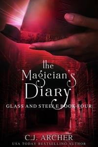 The Magician s Diary Book