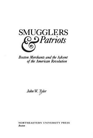 Smugglers   Patriots PDF