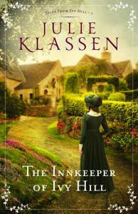 The Innkeeper of Ivy Hill  Tales from Ivy Hill Book  1
