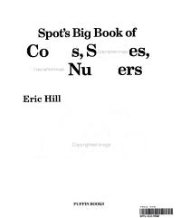 Spot S Big Book Of Colors Shapes And Numbers Book PDF