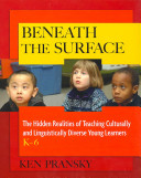 Beneath the Surface PDF