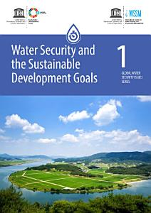 Water security and the sustainable development goals PDF