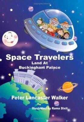 Space Travelers Land at Buckingham Palace PDF