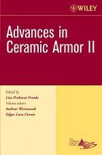 Advances in Ceramic Armor II