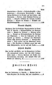 Meine Auswanderung nach Amerika im Jahre 1822, und meine Rückkehr in die Heimath im Jahre 1825: Nebst Bemerkungen über den kirchlichen, ökonomischen und moralischen Zustand der dortigen Deutschen und Winke für Auswanderungslustige, Teil 1