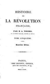 Histoire de la Révolution française, 10