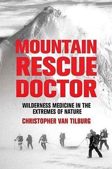 Mountain Rescue Doctor PDF
